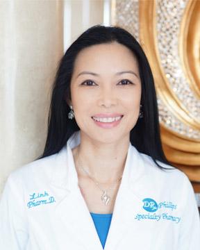 Linh H Pham, PharmD