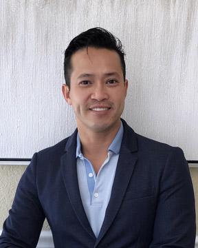 Tuan Tran, Clinical Pharmacist